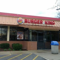 Photo taken at Burger King by Jabari H. on 3/23/2012