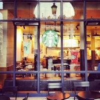 Photo taken at Starbucks Coffee by Renke Y. on 7/13/2012