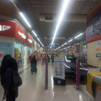 Photo taken at Extra Hiper by Marcelo H. on 6/15/2012