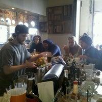 Photo taken at Chop Bar by Ken M. on 2/26/2012