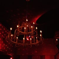 Photo taken at Beauty Bar by Heath S. on 8/5/2012