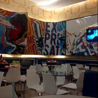 Photo taken at Food Court Mall Aventura Plaza by Mariana U. on 6/16/2012
