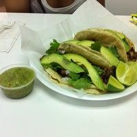 Photo taken at La Mexicana Mini Market LLC by Ange K. on 6/16/2012