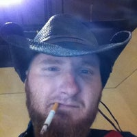 Photo taken at Smoking Lounge by Adam C. on 2/13/2012