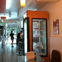 Photo taken at Choices Cafe by Fernando L. on 9/13/2012