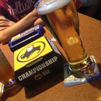 Photo taken at Buffalo Wild Wings by Audrea W. on 7/13/2012