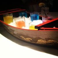 Photo taken at Sake Cafe II by Liz D. on 8/15/2012