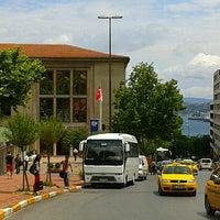 6/27/2012 tarihinde Samet H.ziyaretçi tarafından Makina Fakültesi'de çekilen fotoğraf