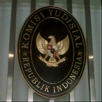 Photo taken at Komisi Yudisial Republik Indonesia by ApRita D. on 8/23/2012