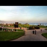 Photo taken at Santa Barbara City College by Vittorio G. on 4/5/2012