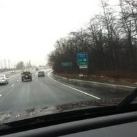 Photo taken at Rt 22 West by David on 2/24/2012