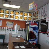 Photo taken at Victoria's Mexican Food by Robert M. on 4/20/2012