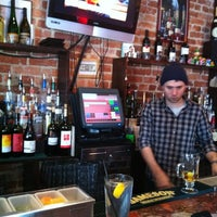 Photo taken at RedRocks FireBrick Pizzeria by Daryl P. on 2/10/2012