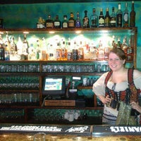 Photo taken at Piratz Tavern by Paparicio on 4/14/2012