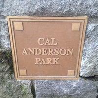 Photo prise au Cal Anderson Park par Trent A. le8/20/2012