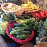 Photo taken at Green Door Gourmet by Trey P. on 6/23/2012