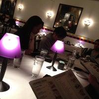 Photo taken at Papajin Chinese & Sushi Bar by Jonathan C. on 3/12/2012