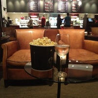 Photo taken at Silverspot Cinemas at Mercato by Tanya G. on 4/28/2012