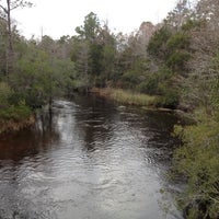 Photo taken at Turkey Creek Nature Trail by Keith W. on 2/19/2012