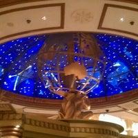 Photo taken at Ameristar Casino Hotel Kansas City by Robert M. on 3/24/2012