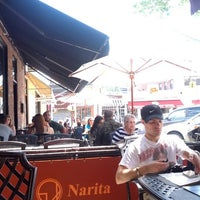 Photo taken at Narita Japanese Restaurant by Brian K. on 6/16/2012