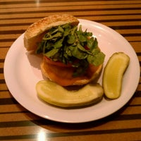 Photo taken at Bobby's Burger Palace by Deanna P. on 5/24/2012