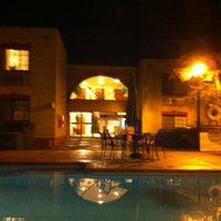 Photo taken at Hotel Casa Grande by Sahin A. on 7/6/2012
