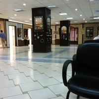 Photo taken at الخزف السعودي by Saeed A. on 6/3/2012