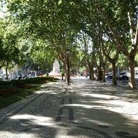 Photo taken at Metro Avenida [AZ] by Sandro A. on 7/12/2012