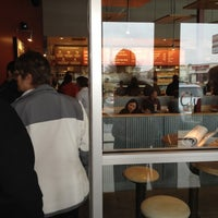 Photo taken at Chipotle Mexican Grill by Josh B. on 3/12/2012