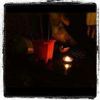 Photo taken at Bad Juju Tiki Bar by Oliver S. on 8/3/2012