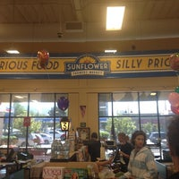 Photo taken at Sprouts Farmers Market by Chanse F. on 5/8/2012