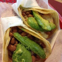 Photo taken at Super Taqueria by DavE C. on 3/2/2012