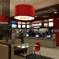 Photo taken at McDonald's by Timur Z. on 6/30/2012