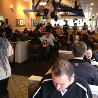 Photo taken at IHOP by Eric on 2/13/2012