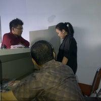 Photo taken at STIM NITRO Makassar by qadar t. on 9/1/2012