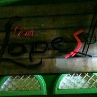 Photo taken at Dom Lopes by Elbon J. on 5/5/2012