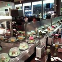 Photo taken at Kula Sushi & Noodle by Eric S. on 6/23/2012
