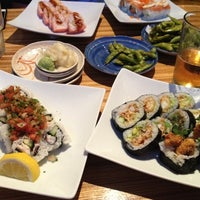 Photo taken at Mikuni by Troy N. on 7/1/2012