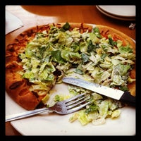Photo taken at California Pizza Kitchen by Didier B. on 5/15/2012
