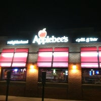 Photo taken at Applebee's by Cj S. on 5/23/2012