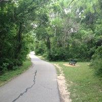 รูปภาพถ่ายที่ Terry Hershey Park โดย Lorin F. เมื่อ 4/15/2012