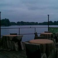 """Photo taken at Ресторан """"Лето"""" by Yurik A. on 5/9/2012"""