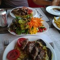 7/11/2012 tarihinde İlker C.ziyaretçi tarafından Köfteci Ramiz'de çekilen fotoğraf