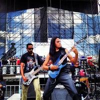 Foto tomada en Tianguis Cultural Agua Azul por Ꮿ ॐ. el 6/23/2012