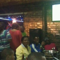 Photo taken at Vaal Monateng Cafe by Tshasa P. on 3/10/2012