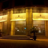Photo taken at Pâtisserie Amoud by nahid E. on 6/10/2012