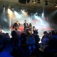 รูปภาพถ่ายที่ Hilton Istanbul Convention & Exhibition Center โดย Funda K. เมื่อ 2/17/2012