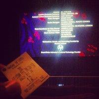 Photo taken at Regal Cinemas Hadley Theatre 16 by Fresko B. on 6/29/2012