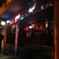 Photo taken at Blue Agave Mexican Bar by Alexandre C. on 8/11/2012